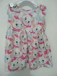 Dress merrie kitty