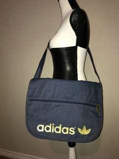 New Adidas Messenger Bag