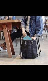 2018 Korea Stylish Travel Bag Unisex