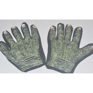 Halloween Glove-Adult