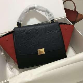 Celine trapeza with warranty