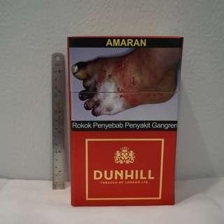 DUNHILL Jumbo Pack