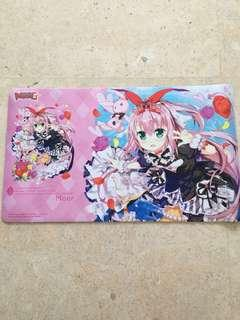 Vanguard Playmat