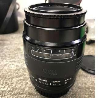 Sigma 60-200mm f/4.0-5.6 AF Lens For Minolta/Sony (A77 A99 )