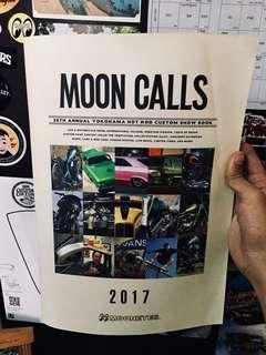 Mooneyes Moon Calls