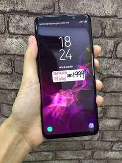 Samsung s9 64gb