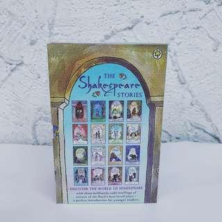 Shakespeare Stories Collection
