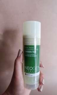 Neogen Cleansing Stick Green Tea