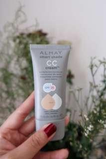 Almay CC Cream shade medium