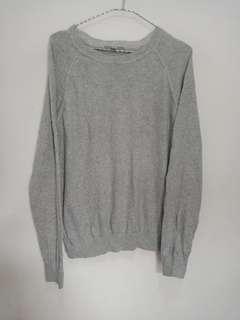 Knitwear cewek uniqlo L