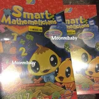 到貨紀錄 一 Smart Mathematics