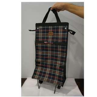 Martell Mini Trolley Bag