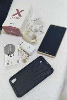 LG X Power Original