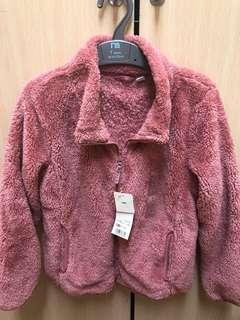 Uniqlo kids jacket