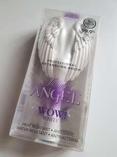 🚚 **Authentic**Tangle Angle WOW! White