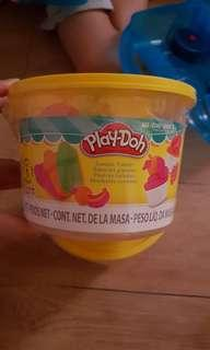 Play-Doh Sundae Treats