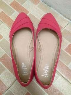 Flat Shoes The Little Things She Needs