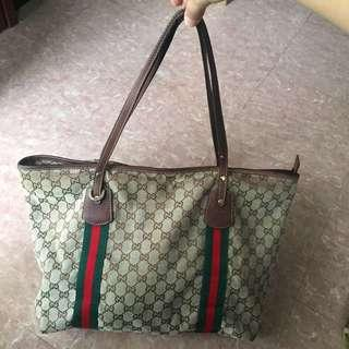 Gucci Bag With Code ! 😍