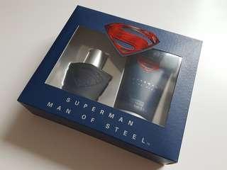 🚚 Superman Man of Steel