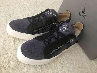 Brand New Giuseppe Zanotti Sneakers