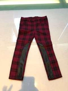 Zara pants 3-4yrs
