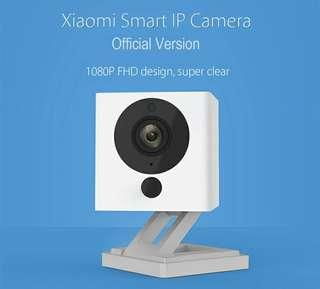 Xiaomi Yi Xiaofang Smart IP Camera CCTV 1080P