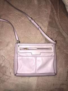 Oroton pink bag