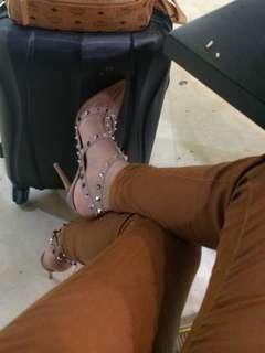 Pants @ZARA