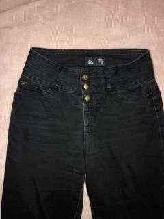 Jay jays Jeans high waisted