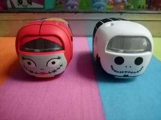 Tomica nightmare before christmas