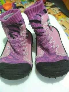 Sepatu skidder