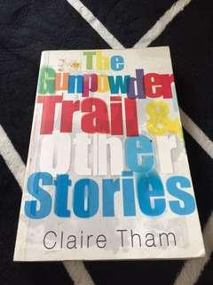 The Gunpowder Trail and Other Stories #MY1212