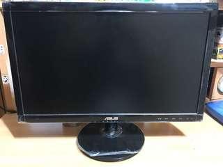 🚚 ASUS-17吋華碩螢幕
