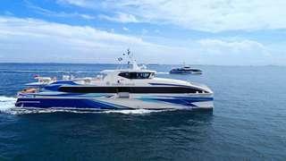 Majestic Ferry to Batam / Batam Ferry Ticket