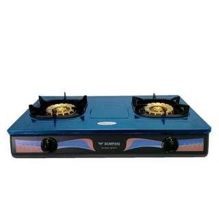 Brand new in box Bompani stove top 250s