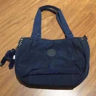 Kipling Inspired Handbag