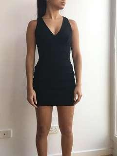 Forever new bandage dress