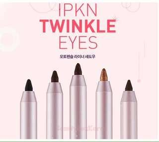 IPKN Twinkle Eyes - Auto Liner Pencil