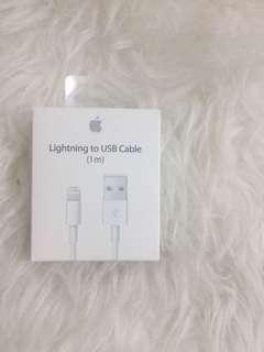 IPHONE kabel charger