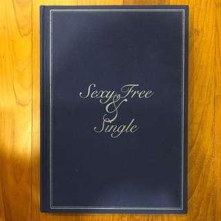 Super Junior Sexy, Free & Single album