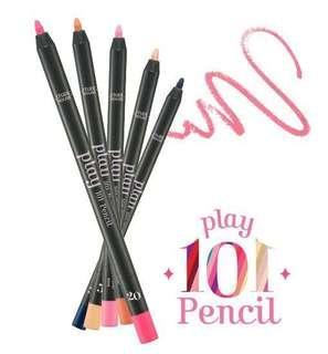 Etuse House 101 Pencil