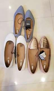 SALES!! RUBI Brandnew flats /Shoes