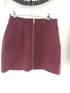 Swede skirt