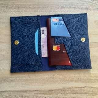 Passport + Cardholder Wallets