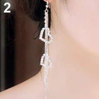 #1010 new anting panjang import china