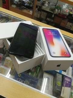 WTS: Apple iPhone X 64GB