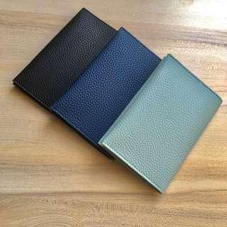 Passport Holder Wallet
