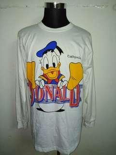 Donald duck california