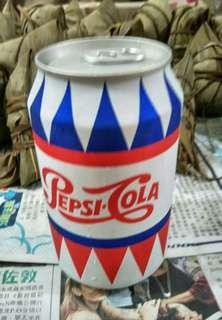 百事可樂復刻版紀念罐