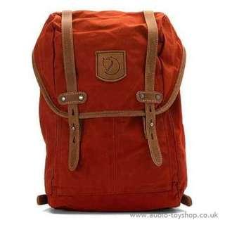 [sales clearance] Rucksack No. 21 Small Autumn Leaf